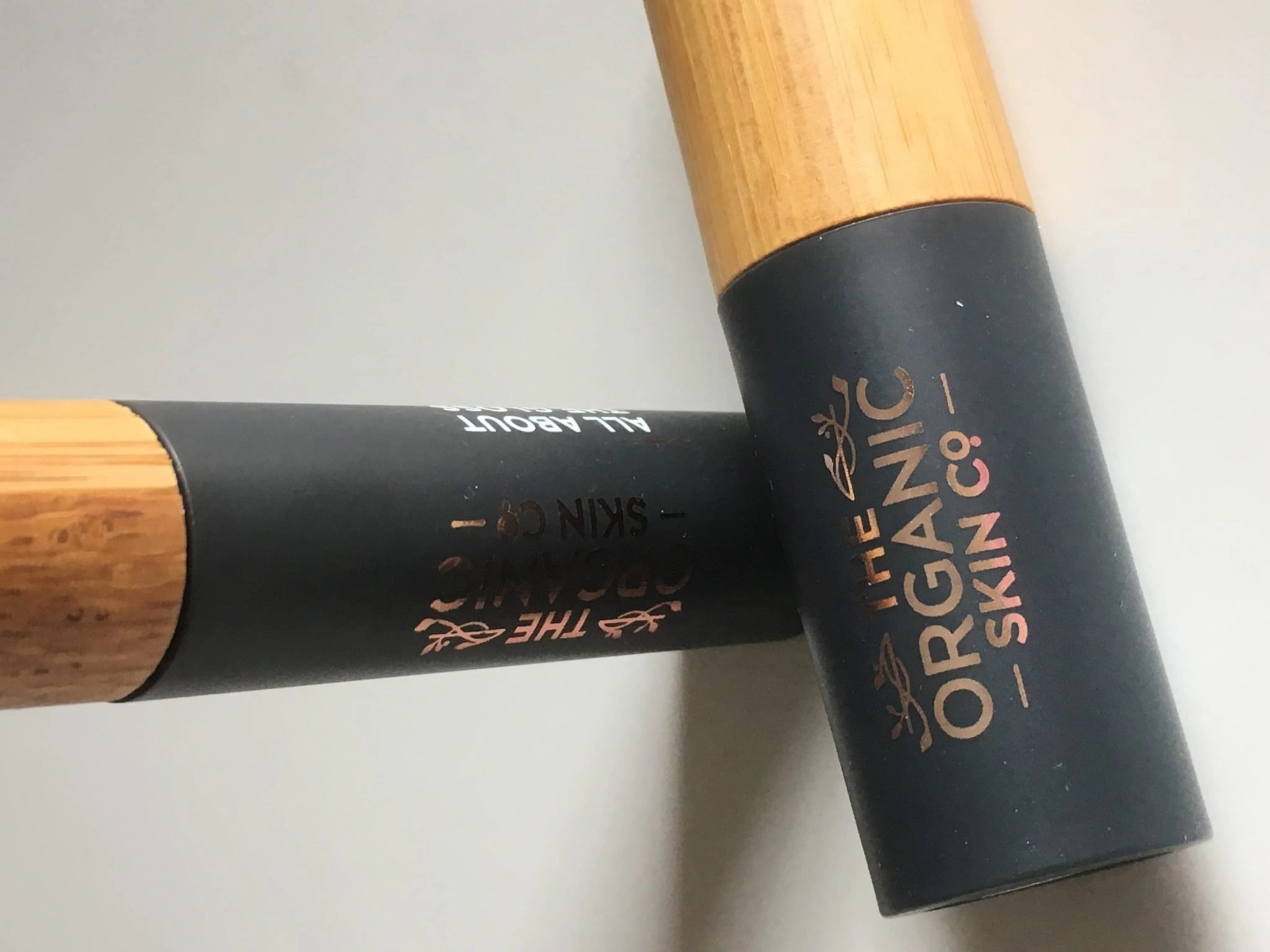 About the Gloss and Lip Service Packaging