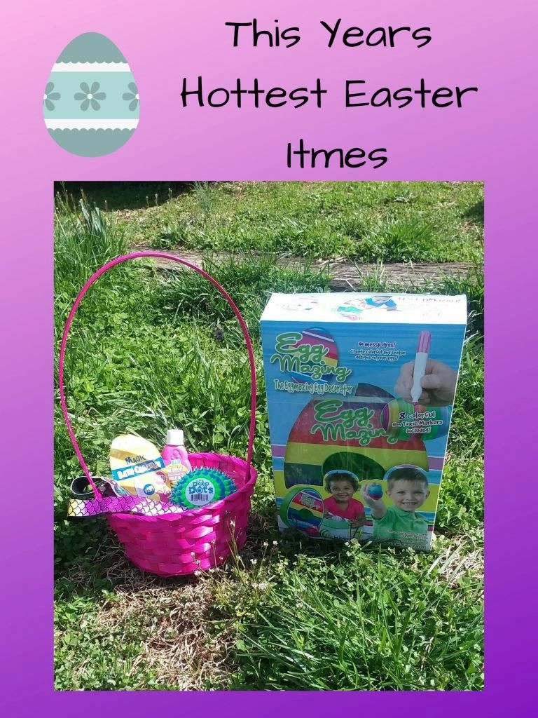 This Years Hottest Easter Items