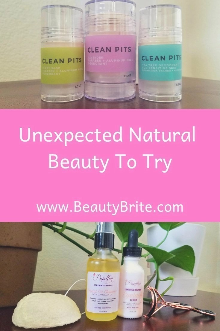 Unexpected Natural Beauty To Try