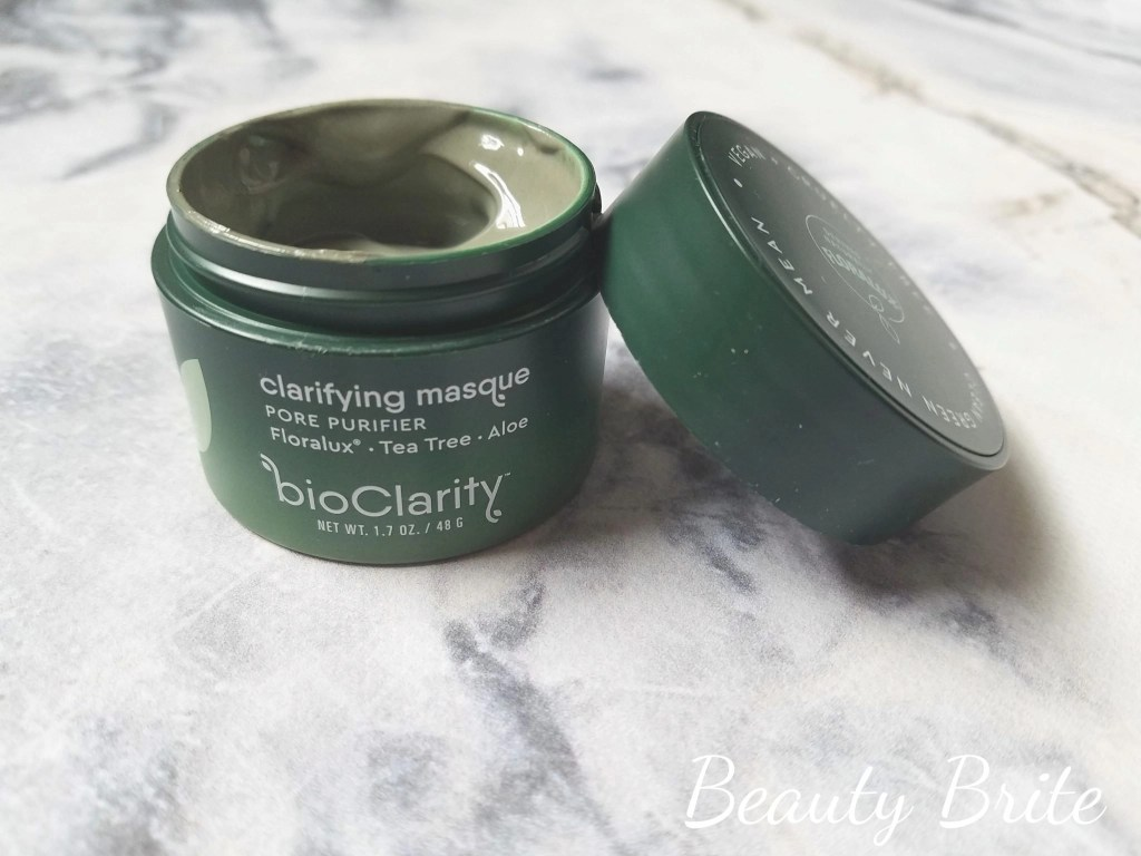 Clarifying Masque