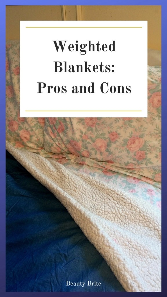 Weighted Blankets: Pros and Cons - The Boyfriend Blanket