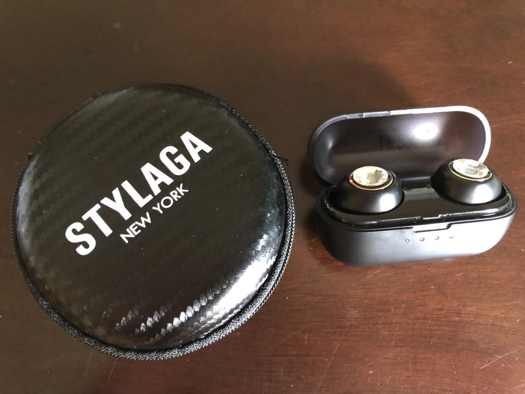 stylaga earbuds