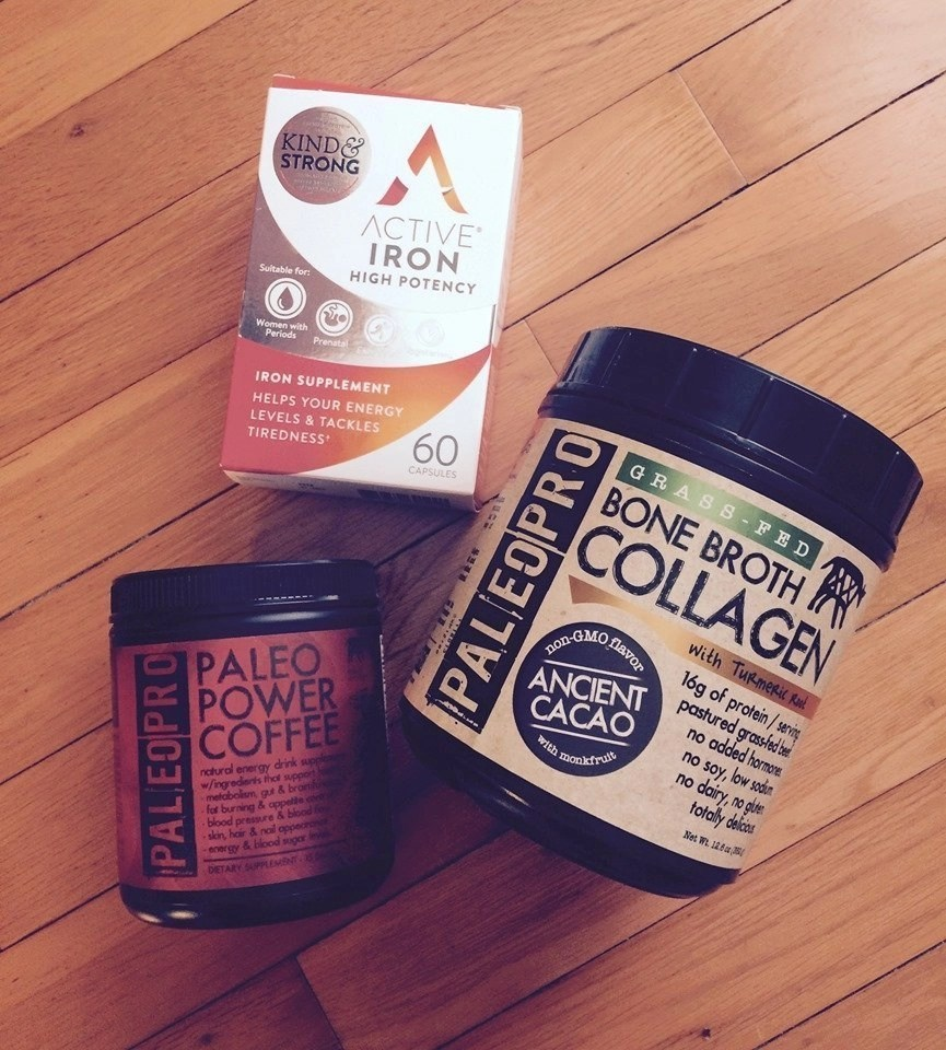 Essentials for a Low Carb Lifestyle