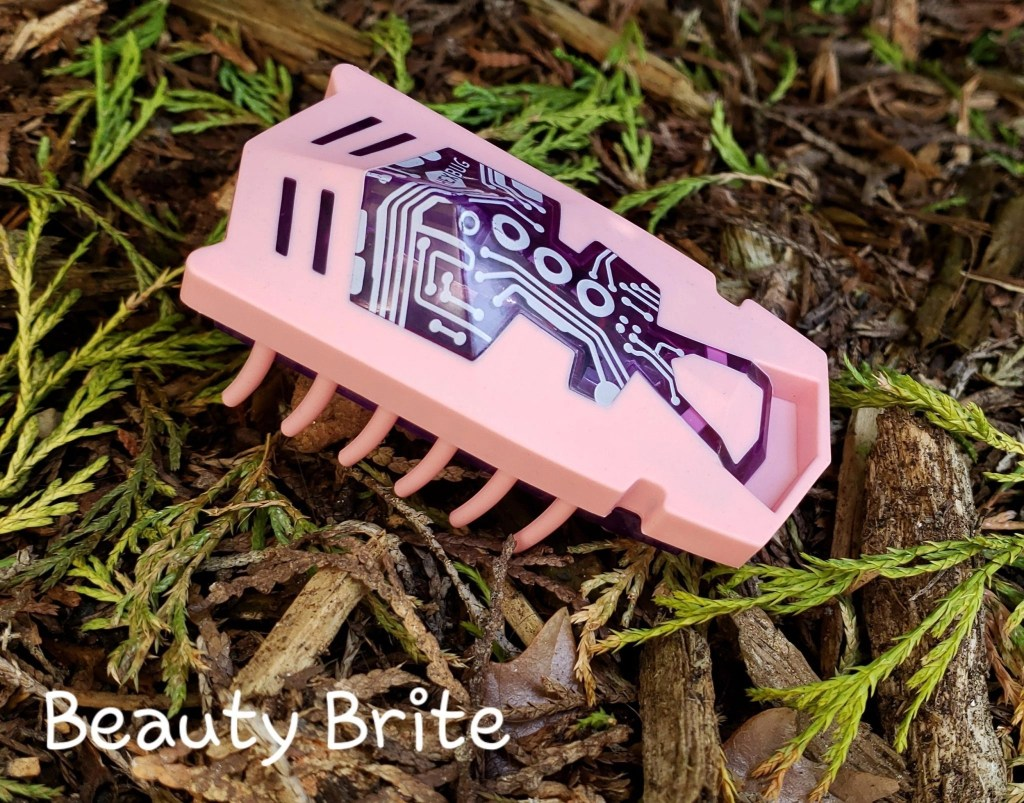 HEXBUG Nano Jr. in the wild