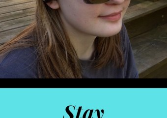 Stylaga Sunglasses and Over The Ear Earbud