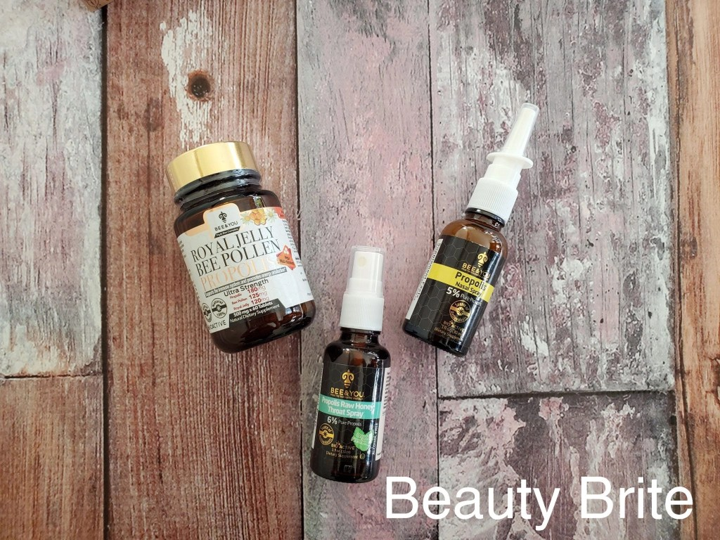 Bee and You products