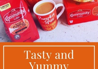 Tasty and Yummy Pumpkin Coffee For Fall Community Coffee Spiced Pumpkin Pecan Pie