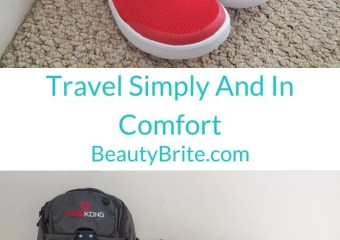 Travel Simply And In Comfort