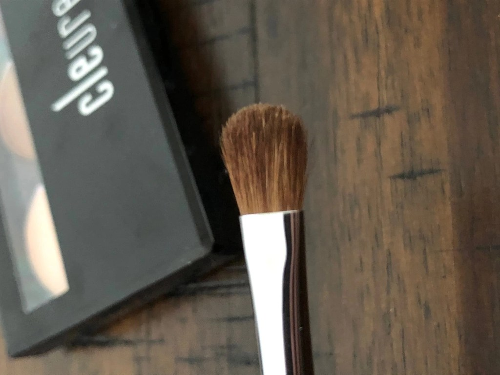 Cleure Shadow brush