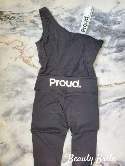 Proud Outfit