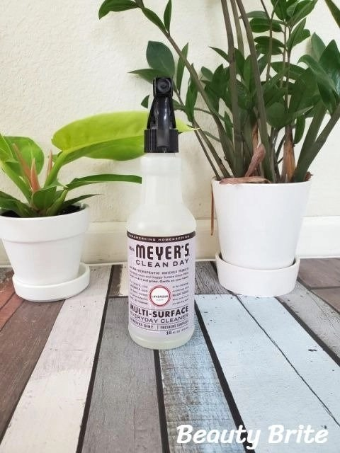 Mrs Meyers Clean Day Multi-Surface Everyday Cleaner - Lavender