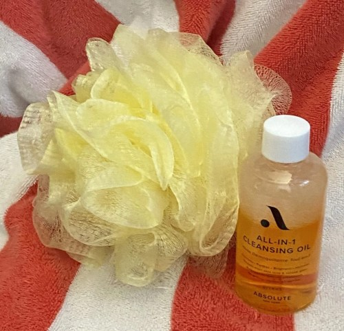 Absolute All-In-1 Cleansing Oil - Citrus