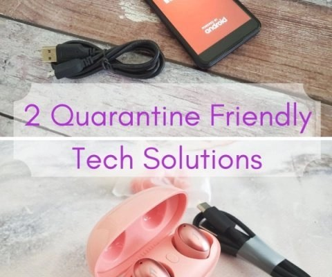 2 Quarantine Friendly Tech Solutions