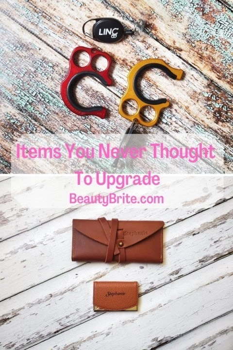 Items You Never Thought To Upgrade