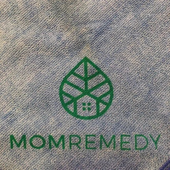 Safe Non-Toxic Cleaner For Humans And Pets --- MomRemedy Everyday Household Cleaner & Stain Remover