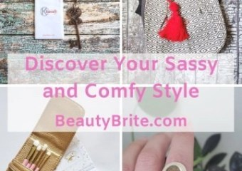 Discover Your Sassy and Comfy Style