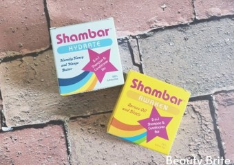 Shambar Awaken and Hydrate
