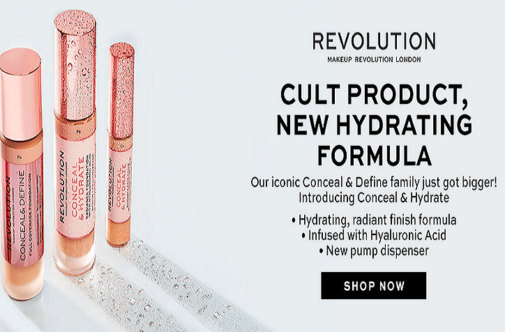 rb-conceal and hydrate