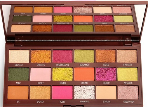 rb-Turkish Delight Chocolate Palette