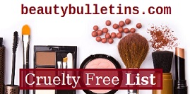 Cruelty free brand list, Brands that don't test on animals