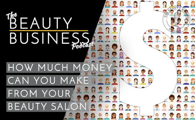 How Much is a Beauty Client Worth