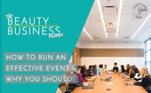BBP 051 : How to Run an Effective Event & Why You Should!