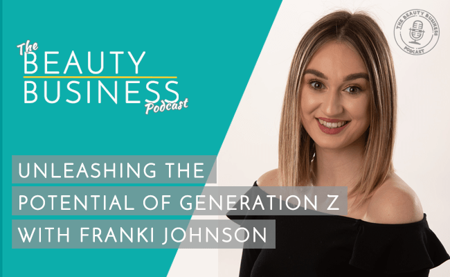 BBP 053 : Unleashing the Potential of Generation Z with Franki Johnson