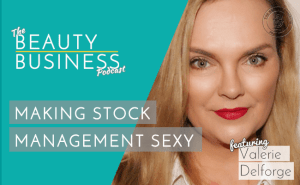 BBP 057 : Making Stock Management Sexy With Valerie Delforge