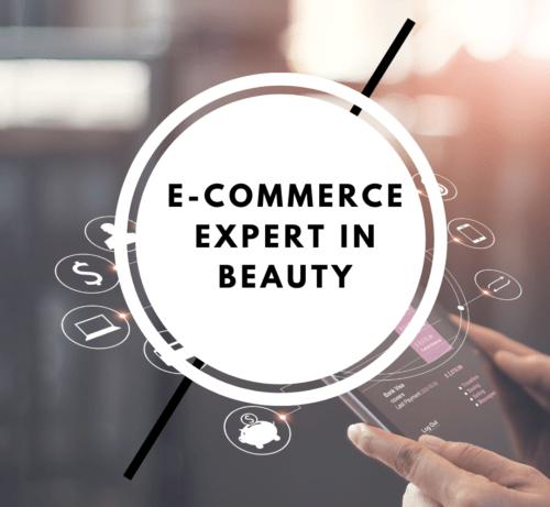 Programa Ecommerce Expert in Beauty