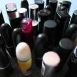 [TAG] I ♥ lipsticks