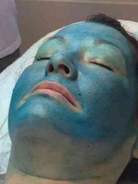 obagi blue peel