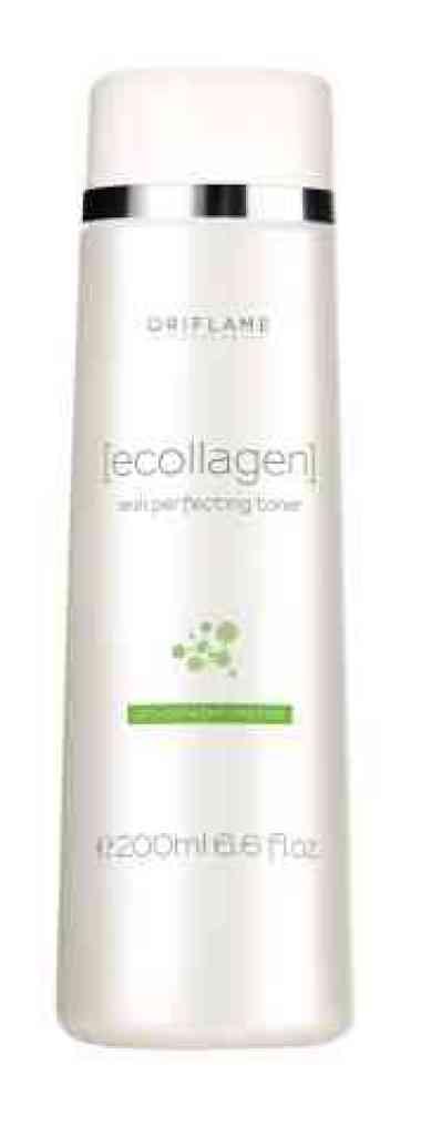 Oriflame Ecollagen Skin Perfecting Toner