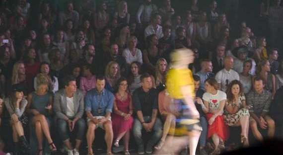 Een vleugje mode snuiven op Amsterdam Fashion Week 9 fashion Een vleugje mode snuiven op Amsterdam Fashion Week