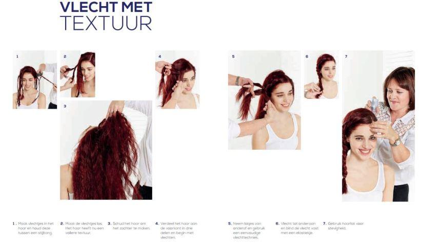 Nivea hair