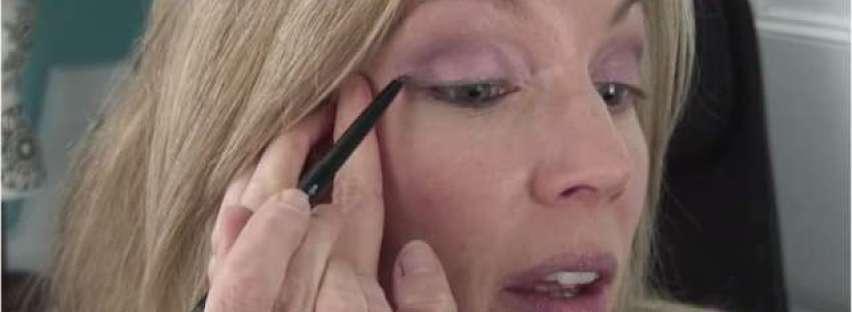 Make-up voor overhangende oogleden 9 overhangende oogleden Make-up voor overhangende oogleden