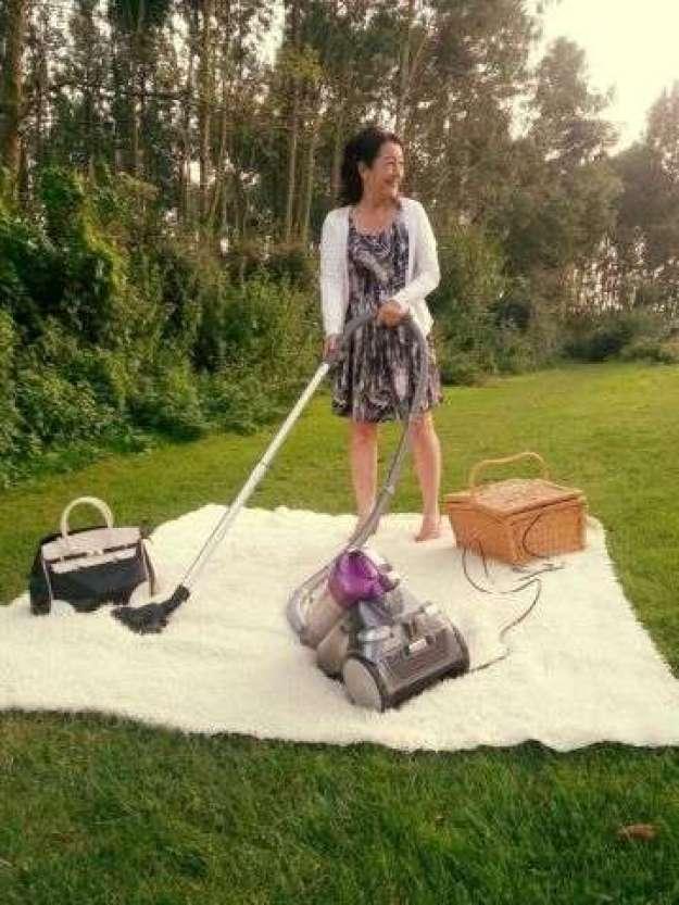 ootd picknicken