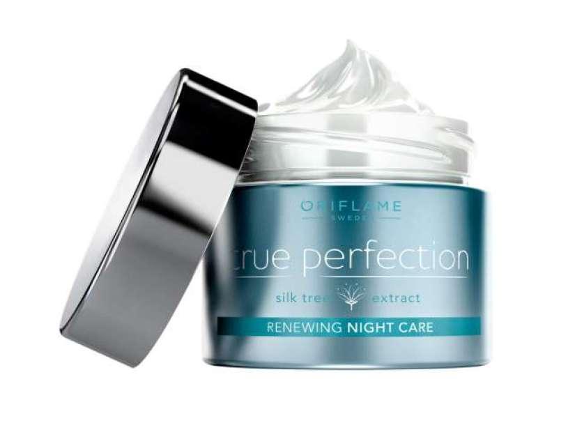 Oriflame True Perfection Night Cream