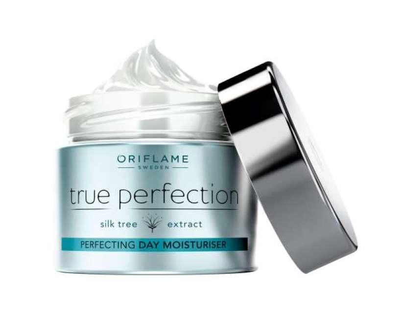 Oriflame True Perfection Perfecting Day Moisturiser