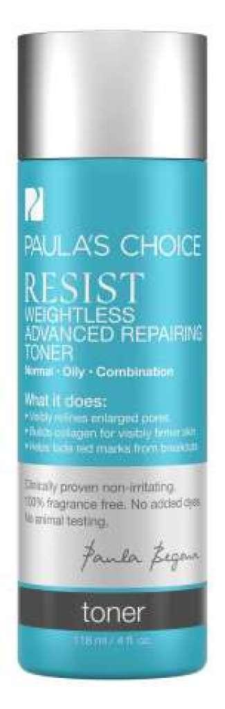 Paula's Choice Resist Weighless Advanced Repairing Toner