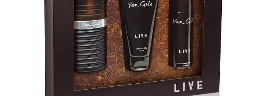 Van Gils Live Giftset