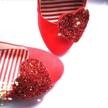 hartjes schoenenclips