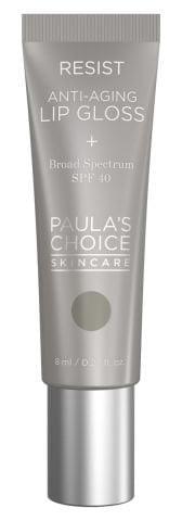Paula's Choice Resist Lipgloss SPF40 Clearshine
