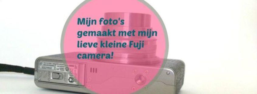 Ik heb een nieuwe camera! Fuji schiet met scherp! 9 camera Ik heb een nieuwe camera! Fuji schiet met scherp!
