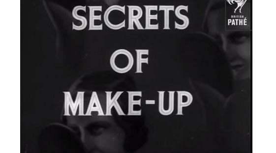 3 Vintage make-up and hair tutorials 79 tutorials 3 Vintage make-up and hair tutorials Haarverzorging