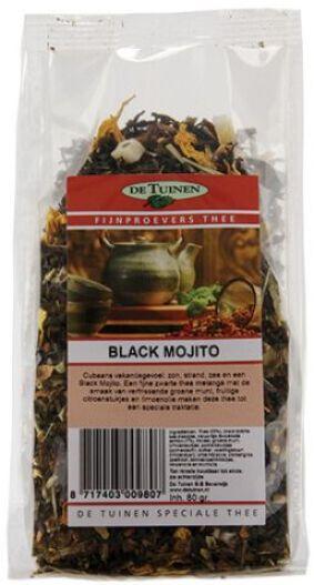 Black-Mojito