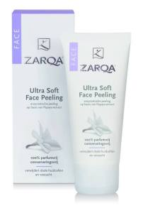 Zarqa Ultra Soft Face Peeling BeautyByBabs