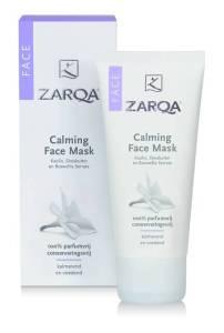 Zarqa Calming Face Mask BeautyByBabs