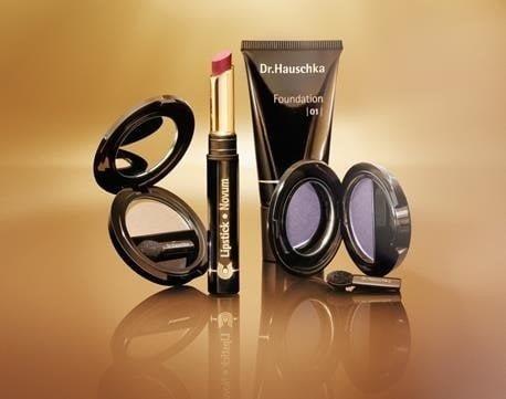Dr Hauska make-up