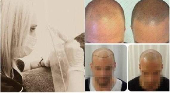 Nieuw én exclusief bij de Prohairclinic! 59 Prohairclinic Nieuw én exclusief bij de Prohairclinic! Haarverzorging