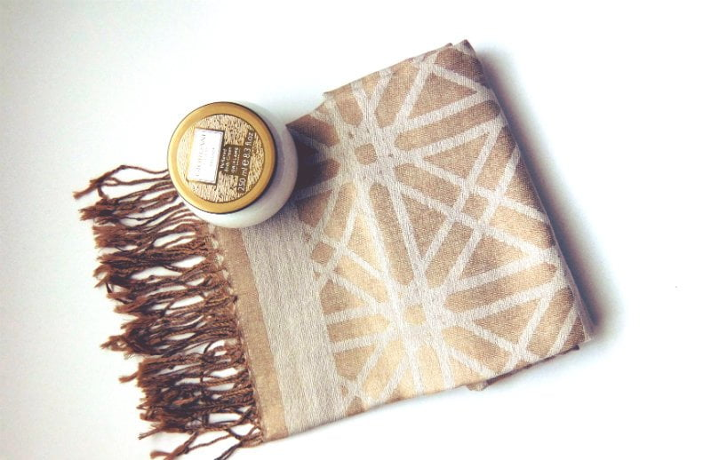 Oriflame shawl